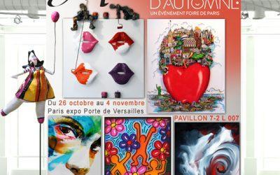 Foire d'Automne 2012 – Paris