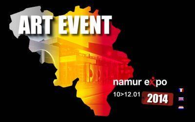 Namur Expo 2014