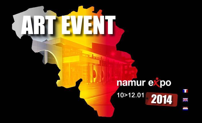 Galerie Artiane @ Namur Expo 2014