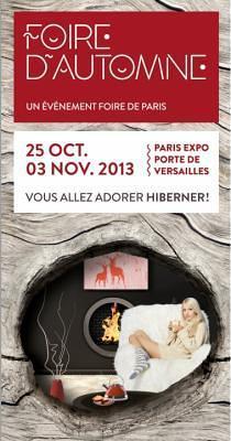 galerie artiane @ Foire d'automne Paris 2013
