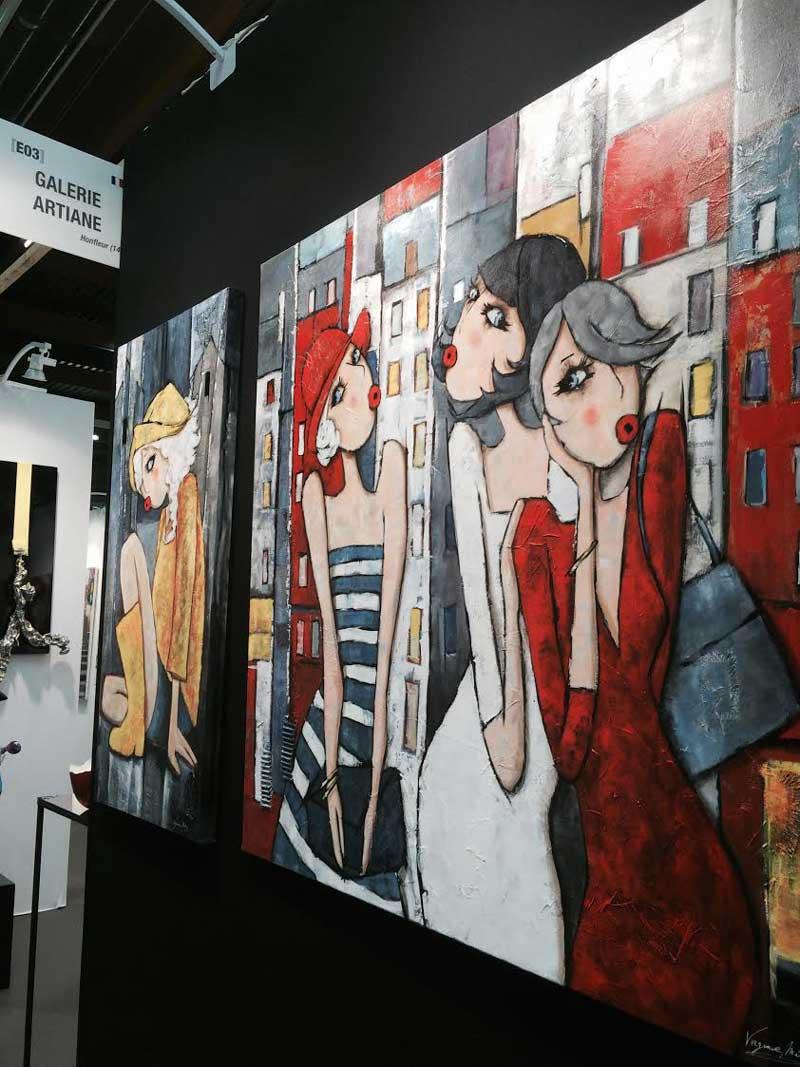 art3f Paris 2015