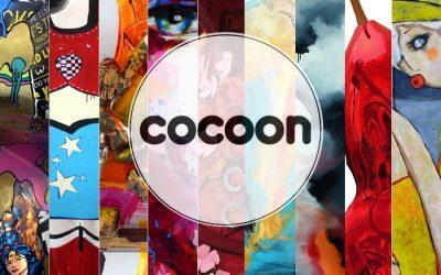 Salon Cocoon 2015 Bruxelles