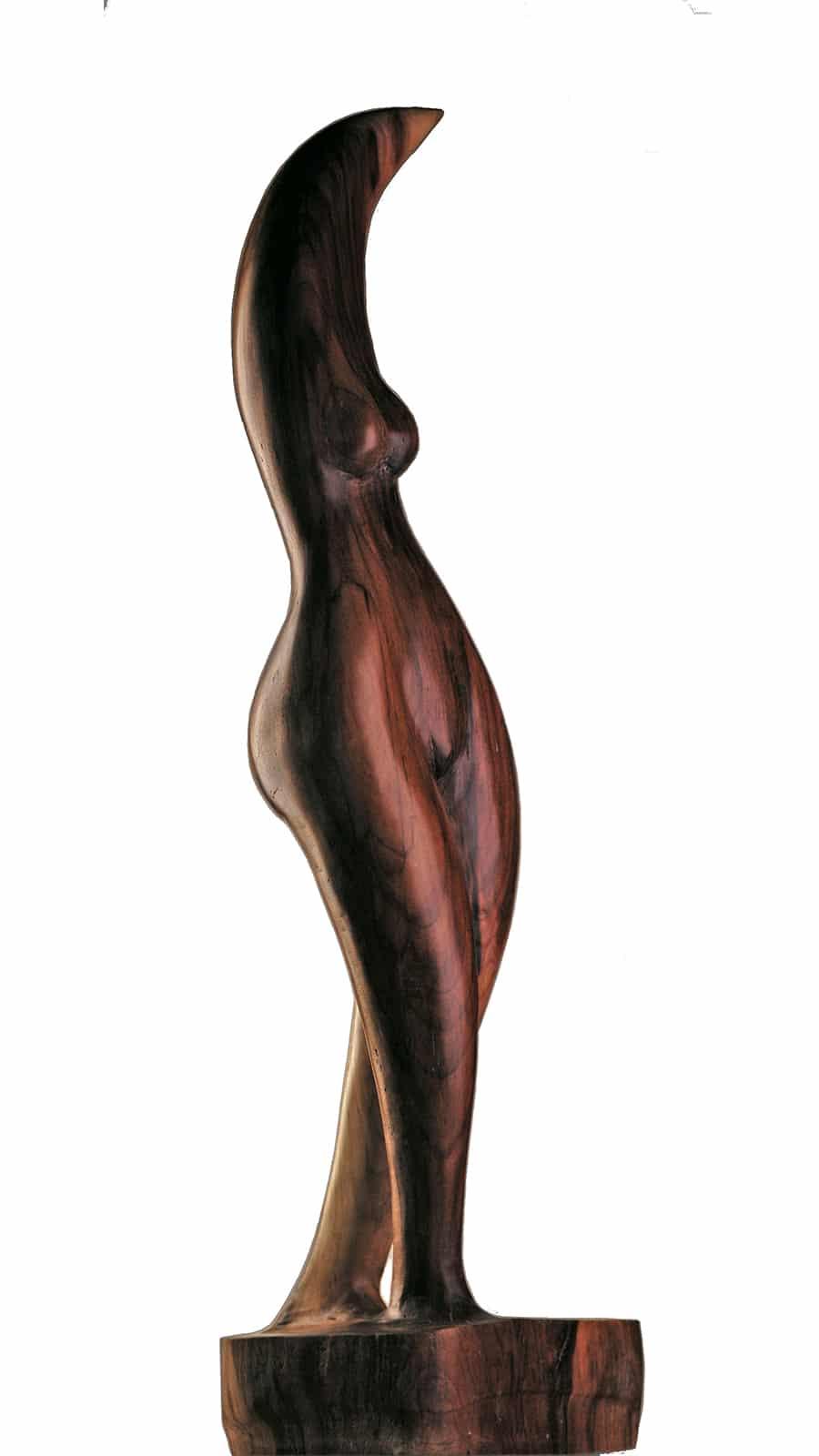 Dominique Regnier Sculpteur