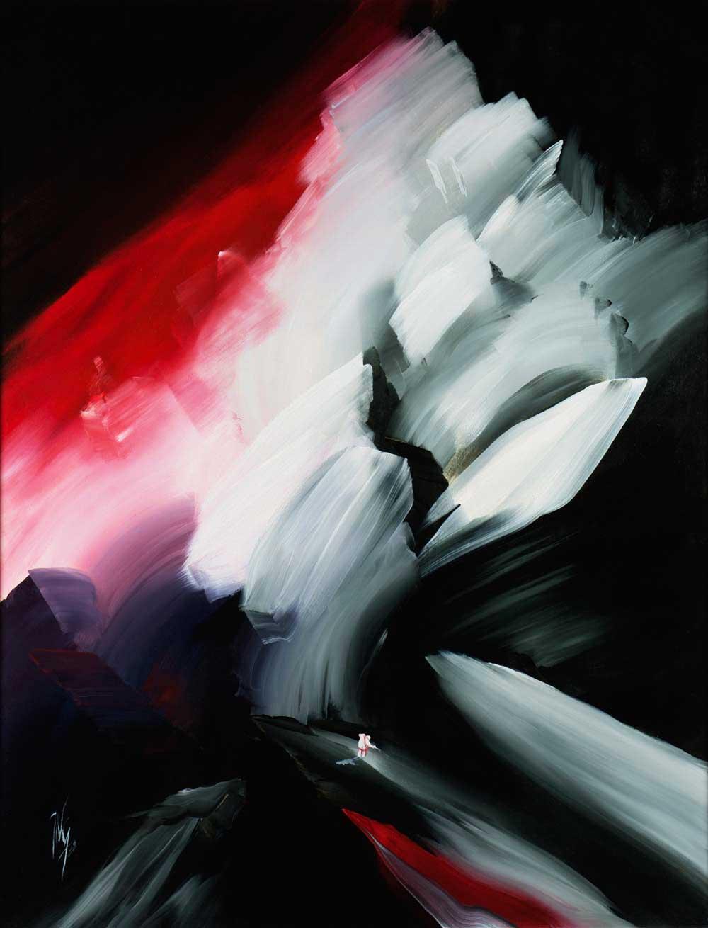 Richard Orlinski Wild Kong Galerie Bruxelles - Jean-Georges INCA