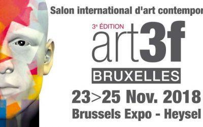 Exposition Vernissage Bruxelles