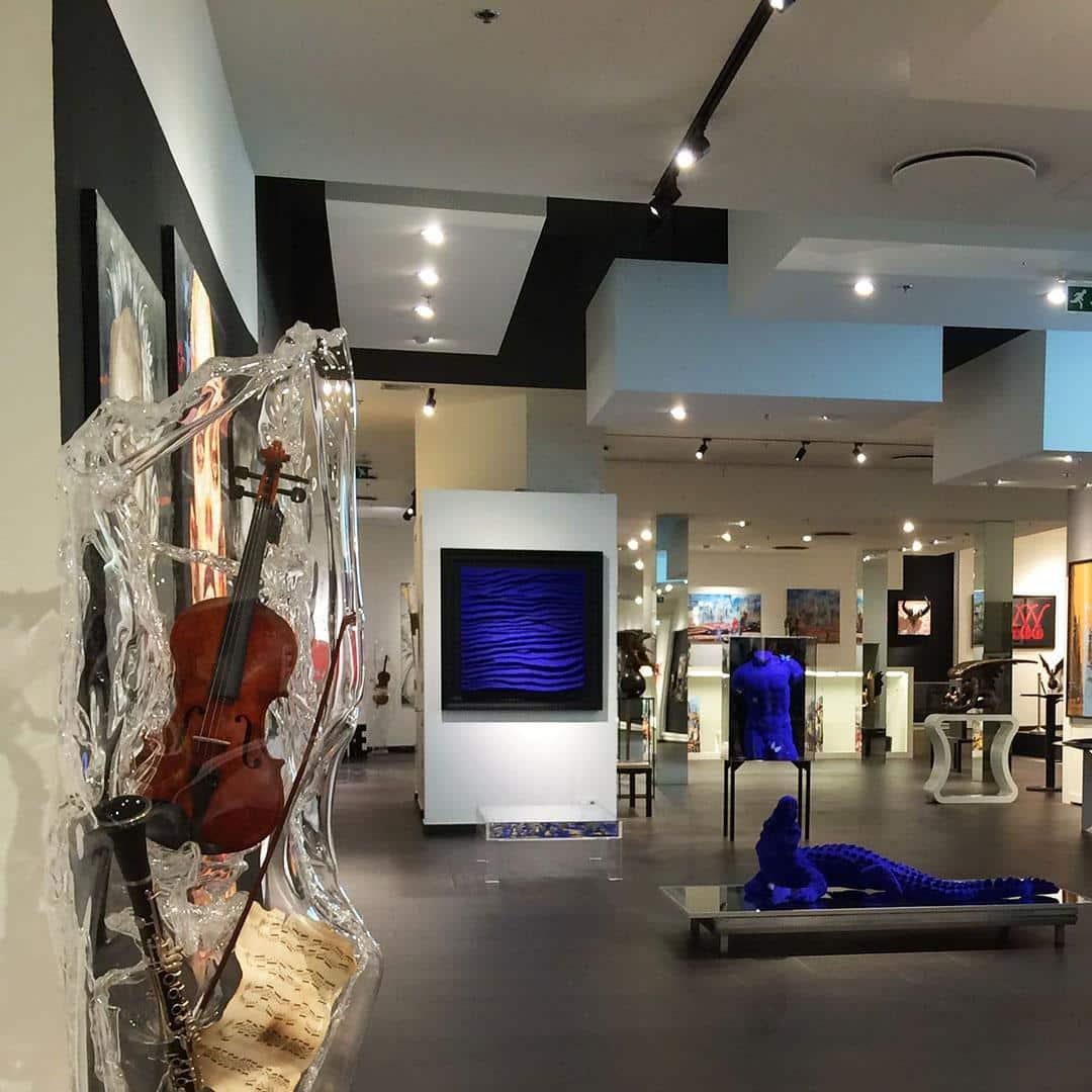 Galerie Art Bruxelles
