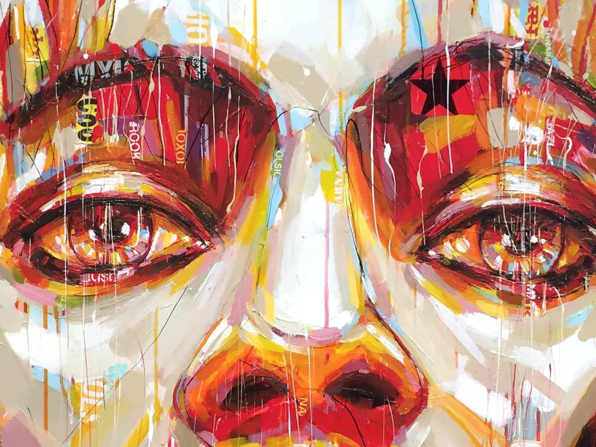 art urbain contemporain