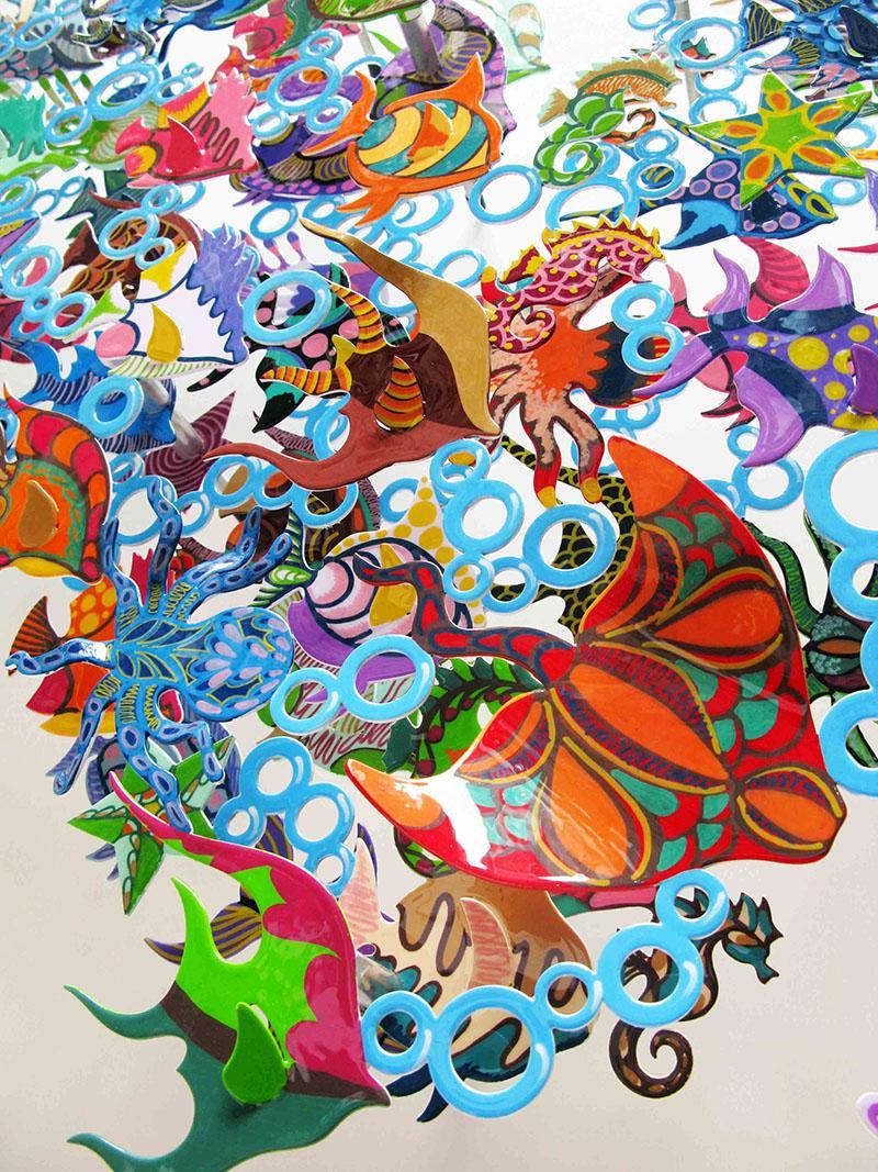 David Kracov Art