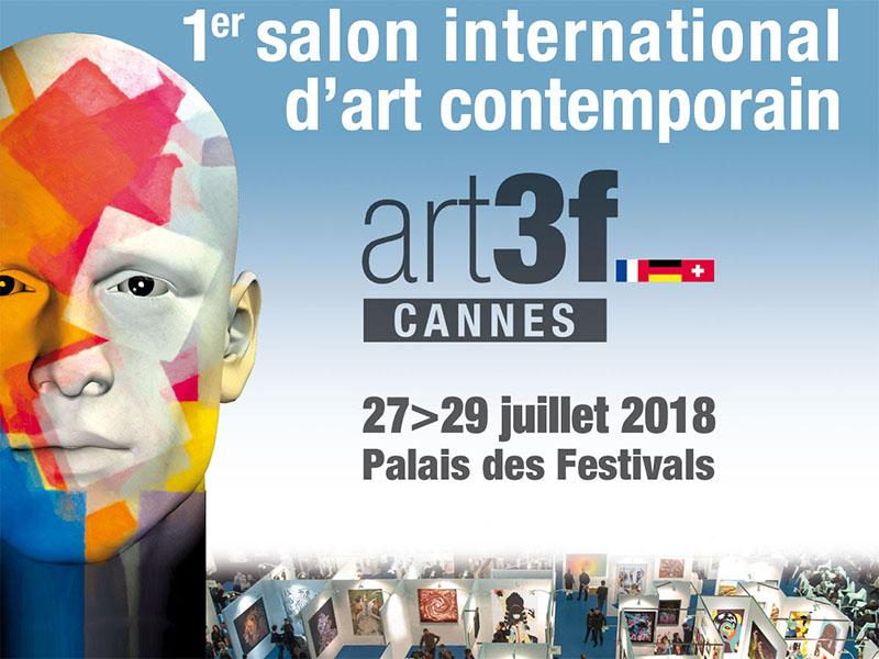 galerie art Cannes