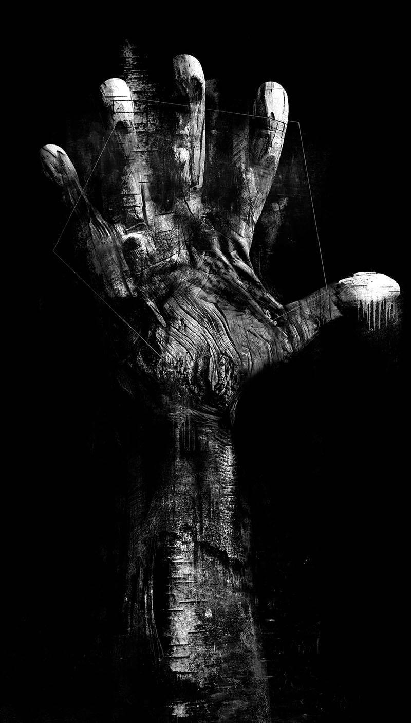 photographie numérique contemporaine