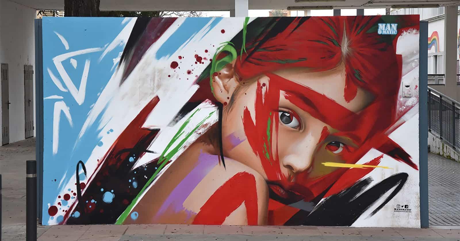Art Urbain Manomatic