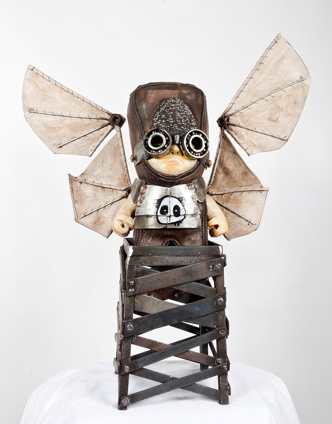 figurines art toys